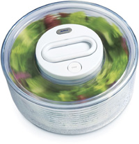 Zyliss Easy Spin™ Salad Spinner