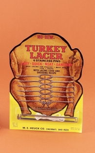 Turkey/Poultry Lacers