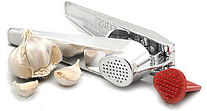Zyliss Garlic Press